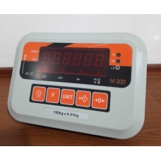 Max Technologies Platform Scale Indicator M200