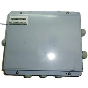 Max Technologies Junction Box JB8DSL-S1