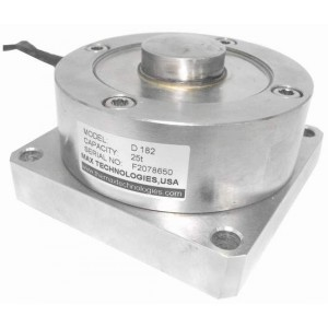 Disk Type Load Cell D182