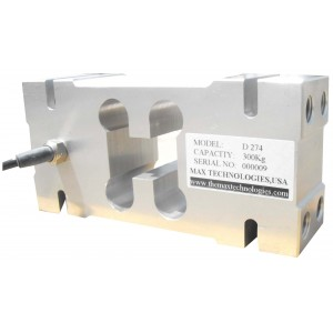 Single Point Load Cell D274