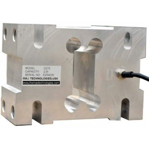 Single Point Load Cell D275