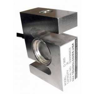 S - Type Load Cell D365