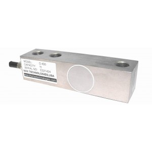 Single Ended Beam Type Load Cell D430