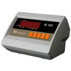 Max Technologies Platform Scale Indicator M100
