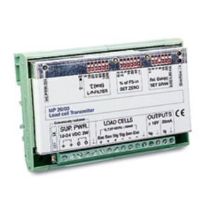 Analogue Process Transmitter MP 20