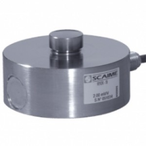 Disk Type Load Cell R10X