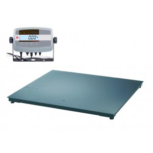 VFP Series Floor Scales