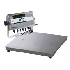 VFS Series Stainless Steel Floor Scales