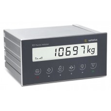 Minebea Weighing / Process Indicator X3 (PR5410)