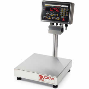 CKW Washdown Checkweighing Scales