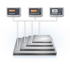 Minebea Intec Industrial Scales - Combics