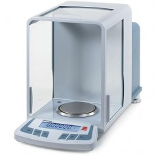 Discovery Semi-Micro and Analytical Balance