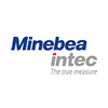 Minebea Intec,Germany Pan Cake Type Load Cells