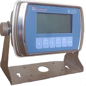 Max Technologies Weighing Indicator M220