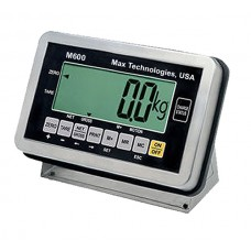 Max Technologies Weighing Indicator M600