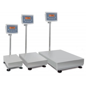 Minebea Intec Industrial Scales - Miras