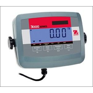 T31P Weighing Indicator