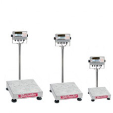 Defender™ 7000 Bench Scales