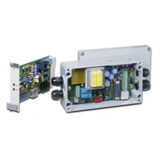 Analogue Load Cell Transmitter PR 1590, PR 1591 Series