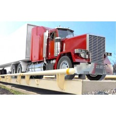 Steel Truck Scale, Capacity 60Ton - Max Technologies Components