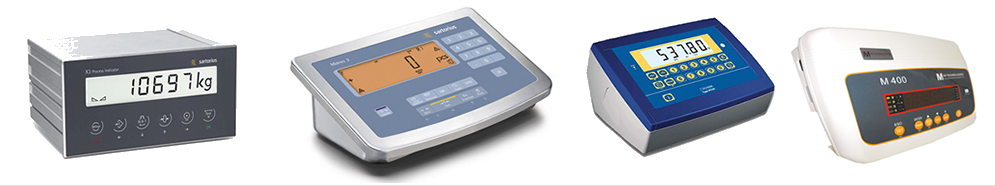 Libra Scales, Weighing Indicators, Pakistan